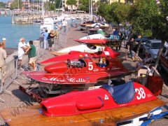 Classic Racer Show - Sirmione