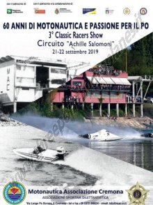 3° Classic Racers Show Cremona